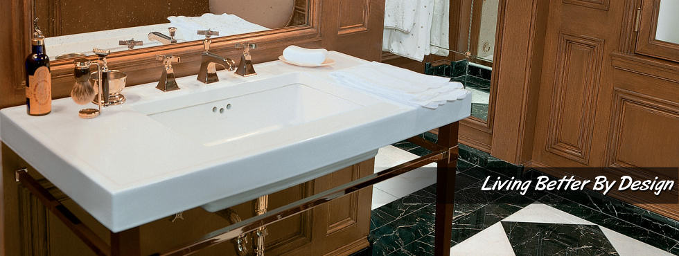 R.A. Mort Bath Gallery | Bath Fixtures | Bathtubs | Kohler | Toilets ...